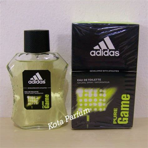 Harga Adidas Tobacco adidas perfume unisex 100ml developed with athletes