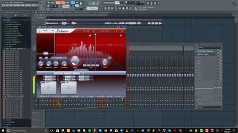 fl studio basic tip on fl studio 2 minute tips basic automation youtube