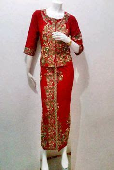 Dress Katun Import Fit L 3 1000 images about kain tenun etnik on blankets retail and kebaya bali