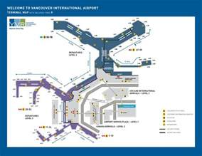 vancouver international airport reviews travel observers