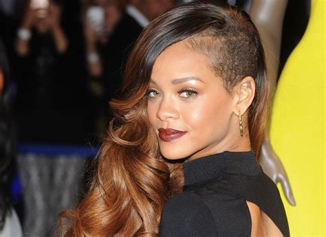 Hairstyles Of 2014 by 4 Rihanna Hairstyles 2014 Prettystatus