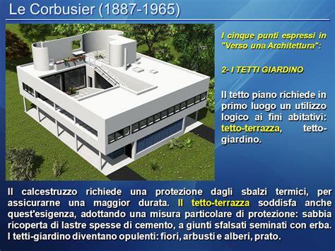 le corbusier tetto giardino le corbusier charles edouard jeanneret pi 249 tardi