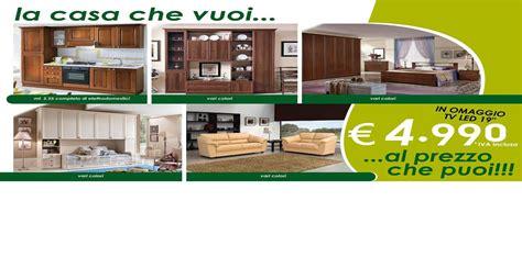 arredamenti completi best offerte arredamento completo gallery