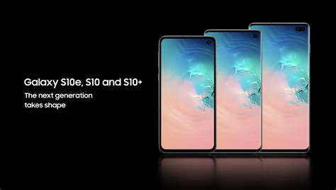 Samsung Galaxy S10 Fold by Everything Announced At Unpacked 2019 Samsung Galaxy S10 Galaxy Fold And More Livestream Feed