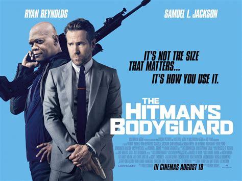 the hitmans bodyguard the hitman s bodyguard poster teaser trailer