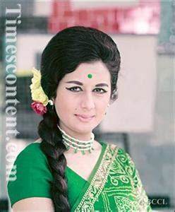 biography hindi film actress nanda the innocent beauty of bollywood nanda