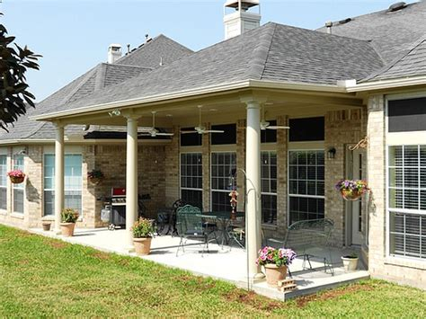 Patio Cover Design Patio Cover Designs Casual Cottage