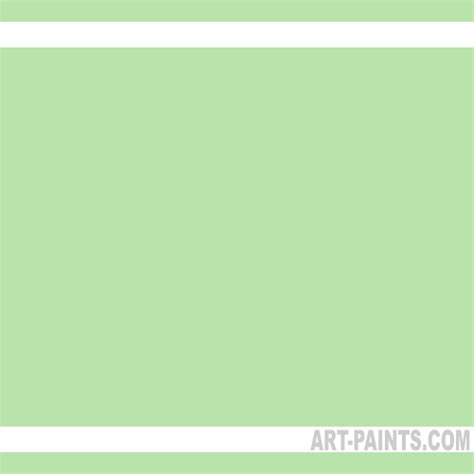 green paint swatches pastel green paint body face paints 400 pastel green