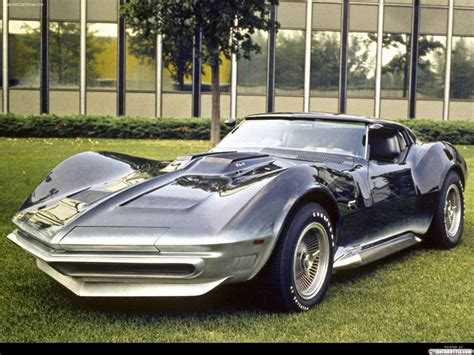 corvette stingray 1960 dsng s sci fi megaverse muscle cars classics concepts