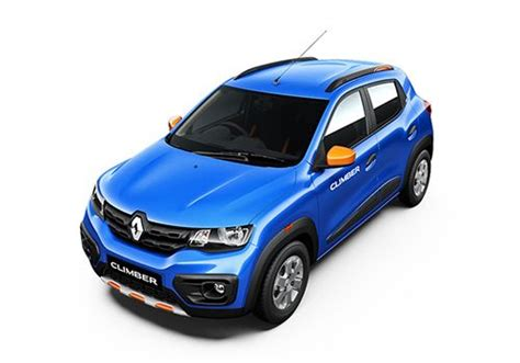 renault climber colours renault kwid colours 2018 in india cardekho com