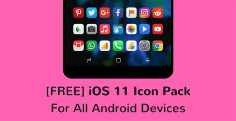 ios apk free ios 11 icon pack apk for android devices free themefoxx