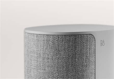 olufsen s home friendly m3 speaker built to pack a