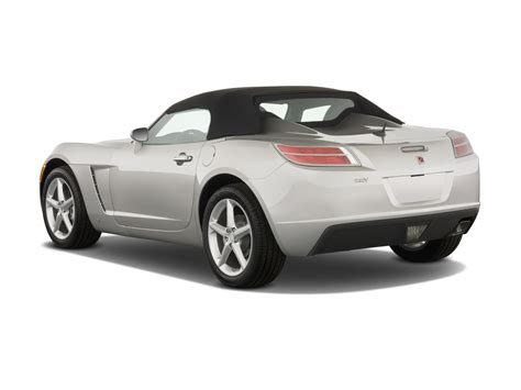 saturn sky coupe saturn sky reviews research new used models motor trend