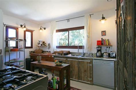 Exceptionnel Deco De Jardin Exterieur #7: Photo-decoration-décoration-cuisine-bois-naturel-8.jpg