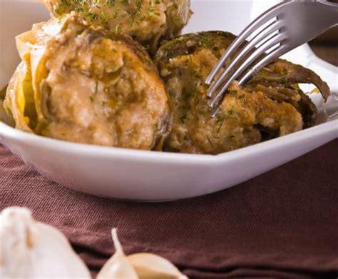 cucinare i carciofi con il bimby carciofi ripieni bimby la ricetta per preparare i