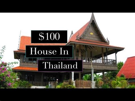 buy a cheap house in thailand buy a cheap house in thailand 28 images modern design prefabricated house kits for