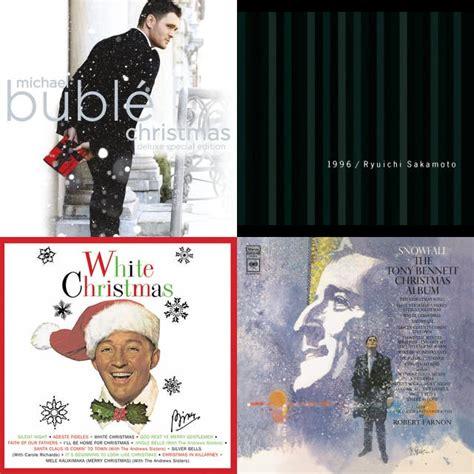 thema kerst  spotify