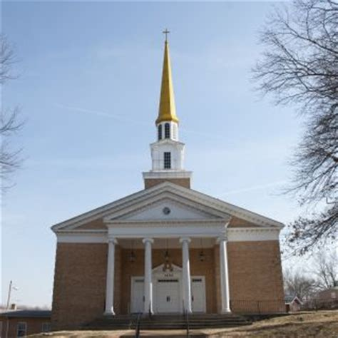 Bellefontaine Municipal Court Search Churches City Of Bellefontaine Neighbors Missouri