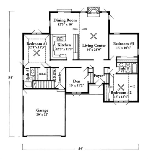 stunning bungalow house plans 2000 square ideas and