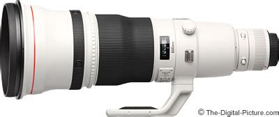 canon ef 600mm f/4l is ii usm lens review