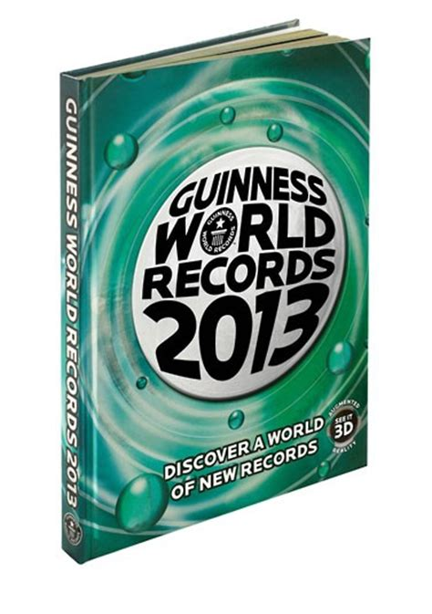 guinness world records 2012 1904994687 рекорды гиннесса 2013