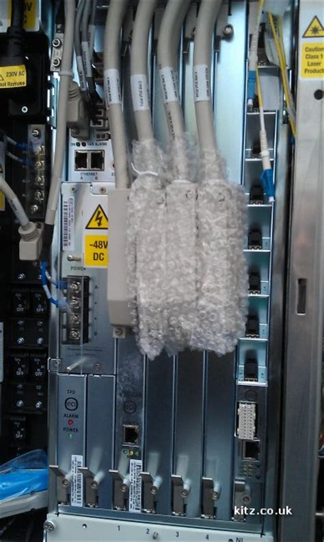 kitz fttc fibre cabinets