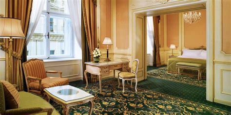 Sho Vienna hotel imperial vienna in vienna austria