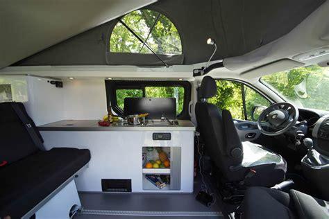 Location mini camping car Tasmania