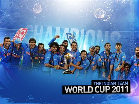 team india india team world cup 2011 wallpapers hd wallpapers id