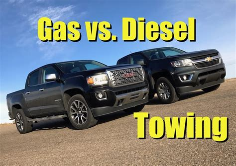 chevy colorado vs gmc 2017 chevy colorado v6 8 speed vs gmc diesel ike