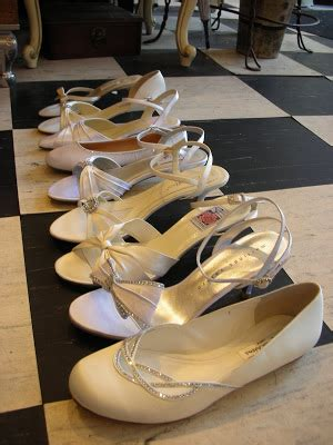 Wedding Shoes Chicago by Bridal Shoes Chicago