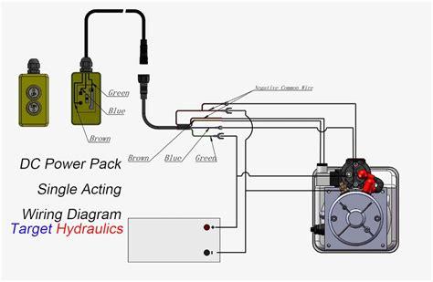 new wiring diagram for pj dump trailer hydraulics pj dump
