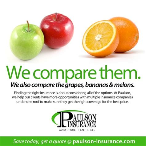 Be Social   Paulson Insurance   Home, Auto, Health and