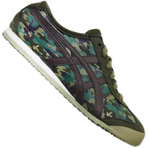 camouflage shoes for asics onitsuka tiger mexico 66 camo