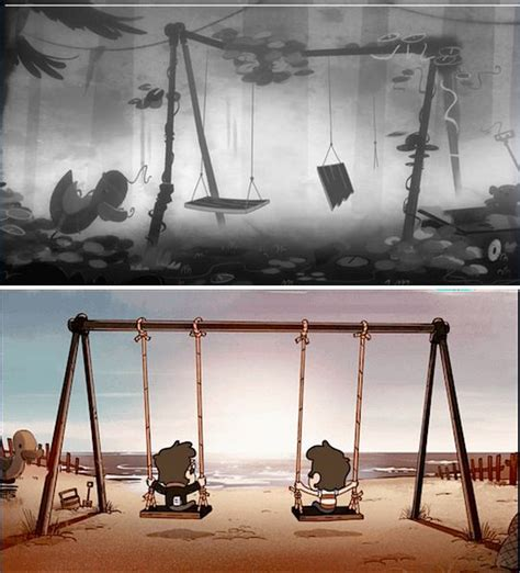disney swing set 17 best images about gravity falls on pinterest