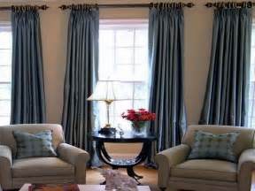Window treatment ideas for small living room modern window treatment