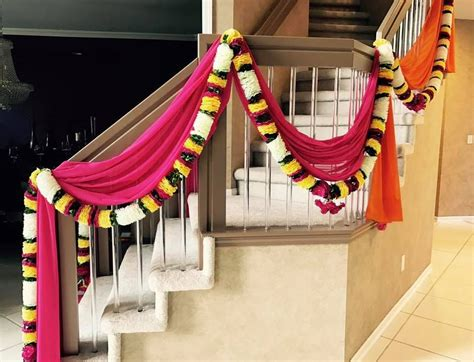 house decorating ideas for indian wedding indian wedding house decorations pixshark com