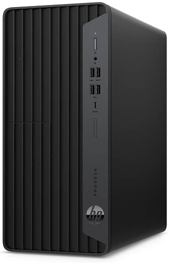 hp prodesk   microtower pc specifications hp