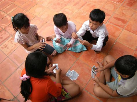 Find To Play With Cambodia Cards