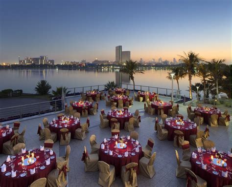 Dubai Creek Golf & Yacht Club  Best Wedding Venue in Dubai