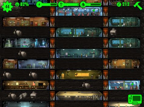 fallout shelter layout guide reddit fallout shelter strategy guide wiki discussion foshelter