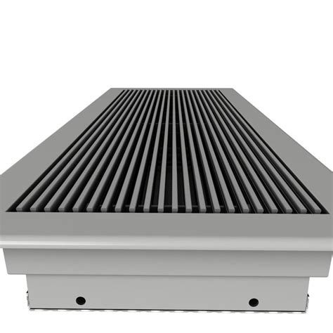 Floor Grilles by Underfloor