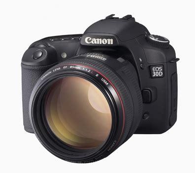 Kamera Digital Canon Eos 30d canon eos 30d digital
