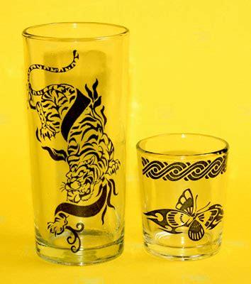 Kertas Decal Dye tinta terbaik untuk kertas decal keramik88