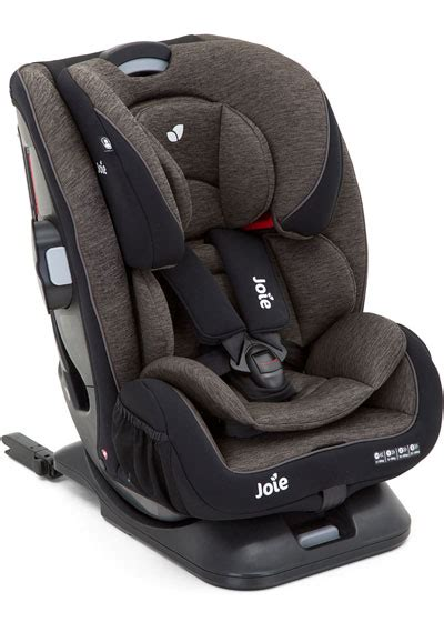 slimline toddler car seat joie every stage fx pushchair expert