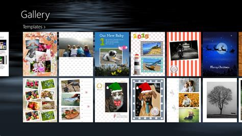 scrapbook layout app scrapbook photo collage app for windows in the windows store