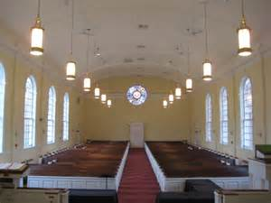 church lighting metal masters restoration