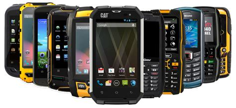 rugged phones three secrets to finding the rugged phone