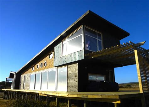 Tiny Homes Interior Designs beautiful solar powered y house perches on stilts