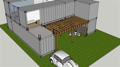 design your own container home shipping container home sketchup design your own
